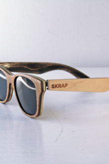 Sunglasses - Polarized wooden sunglasses