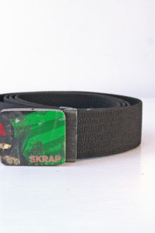 Skateboard Belt Buckles