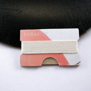 Snowboard Wallet (Pink and White)